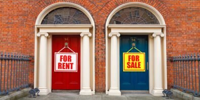 should i rent or buy a house