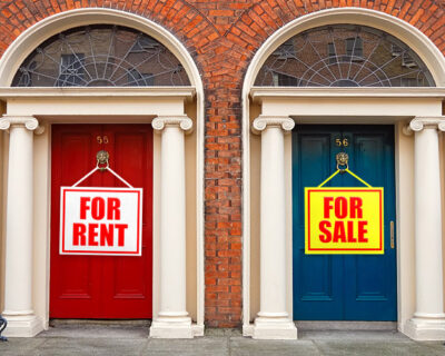 Should You Rent or Buy a House? Here's the Answer!