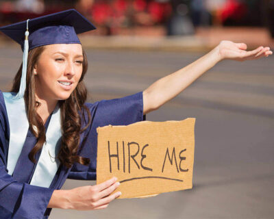 Be a Nut-Job! These 8 Jobs will pay for your College